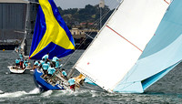 Fremantle Harbour Race 4