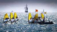 ISAF World Sailing Titles Perth