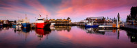 Fremantle Harbour 2