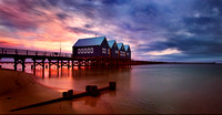 Busselton Jetty Sunset