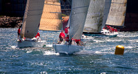 Fremantle Harbour Race  2